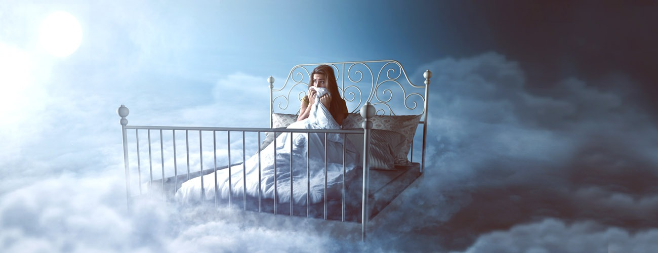 percezioni sogni