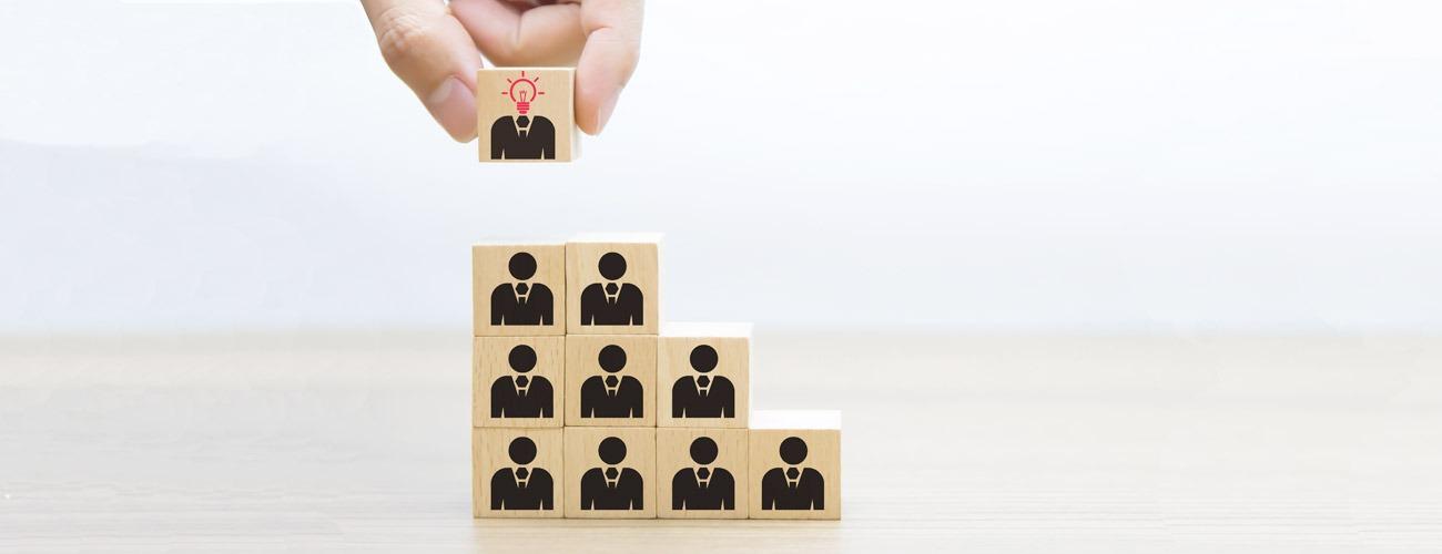 capacita di leadership