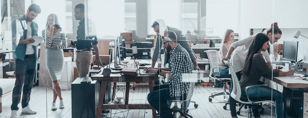 come digitalizzare l'impresa
